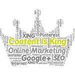 Los errores más comunes al seguir una estrategia de contenidos